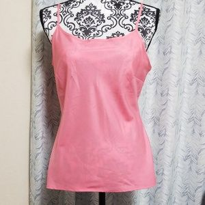 Tops - Peachy pink camisole